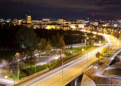 City of Oulu