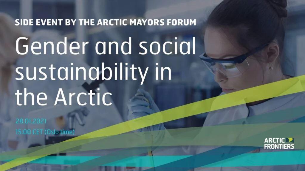 Gender and social sustainability in the Arctic